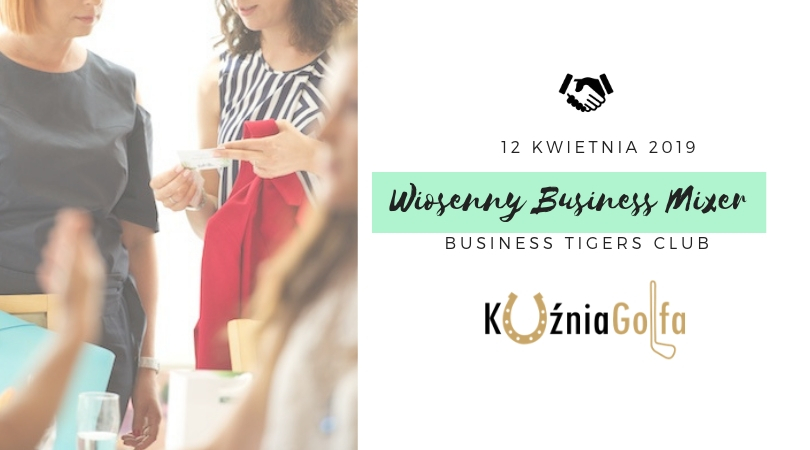 Wiosenny Business Mixer!(4)